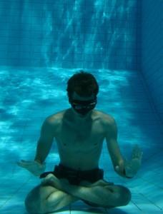 Static apnea